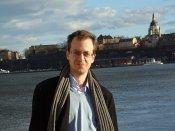 Henrik Ohlsson Picture